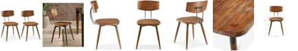 Furniture Hope Set of 2 Dining Chairs