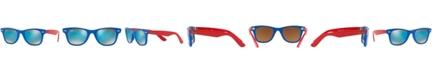 Ray-Ban Junior Sunglasses, RJ9066S ORIGINAL WAYFARER