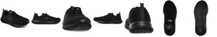 Skechers Men's Overhaul - Debbir Athletic Walking Sneakers from Finish Line