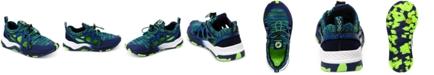 Jambu Anthozoa Sneakers, Toddler & Little Boys  & Big Boys