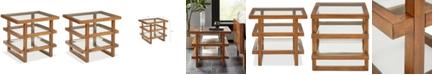 Furniture Mahala Side Table