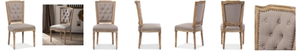 Furniture Hysode Dining Chair