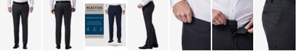 Kenneth Cole Reaction Men's TechniCole Slim-Fit Performance Tech Pocket Dress Pants
