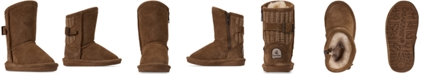 BEARPAW Toddler Girls' Boshie Boots from Finish Line