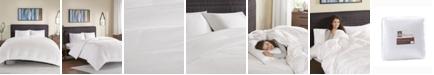 Sleep Philosophy Extra Warmth Twin Oversized 100% Cotton Down Comforter