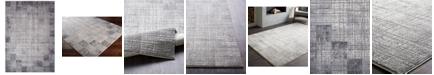 """Surya Tibetan TBT-2306 Taupe 5'3"""" x 7'6"""" Area Rug"""