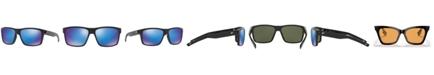 Costa Del Mar Polarized Sunglasses, SLACK TIDE 60