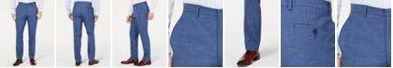 Cole Haan Men's Slim-Fit Pin-Dot Pants