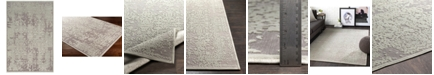 "Surya Aesop ASP-2307 Sea Foam 7'10"" x 10'4"" Area Rug"