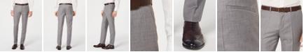 HUGO HUGO Men's Slim-Fit Wool Pants