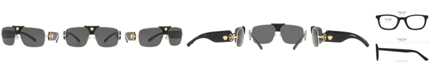 Versace Sunglasses, VE2207Q 38