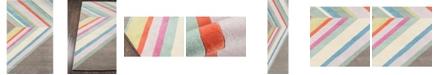 Novogratz Collection Novogratz Delmar Del-5 Gray 9' x 12' Area Rug