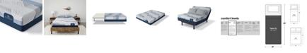 Serta i-Comfort by BLUE 300CT 11'' Firm Mattress- Twin XL