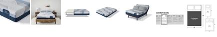 Serta i-Comfort by BLUE 300CT 11'' Firm Mattress- Full