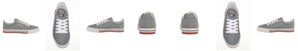 Tommy Hilfiger Toddler, Little and Big Kids Unisex Heritage Sneakers