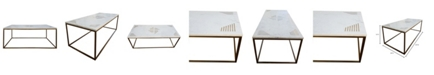 Moe's Home Collection Quarry Coffee Table