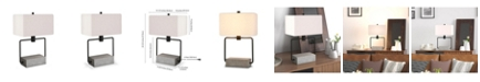 Hudson & Canal Holden Table Lamp