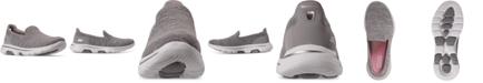 Skechers Women's GOWalk 5 Honor Walking Sneakers from Finish Line