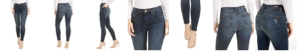 Kut from the Kloth Mia High-Waist Skinny Jeans