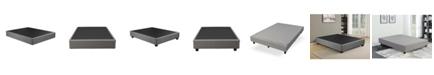 Payton Box Spring or Foundation Platform Bed for Mattress, California King