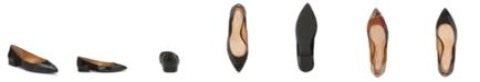 Jessica Simpson Lamara Patchwork Flats