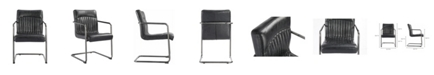 Moe's Home Collection Moes Home Collection Ansel Arm Chair Set of 2