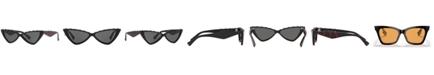 Valentino Sunglasses, VA4064 55