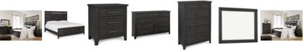 Furniture Burbank Bedroom Collection