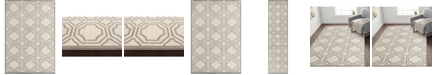 Main Street Rugs Home Haven Hav9103 Cream Area Rug Collection