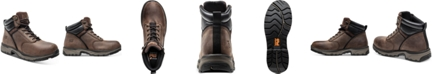 "Timberland Men's Jigsaw PRO 6"" Steel Toe Boots"