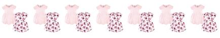 Hudson Baby Girl Dress 2 Pack