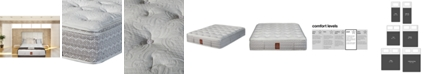"Paramount Joma Angus 15"" Plush Euro Pillow Top Mattress Collection"