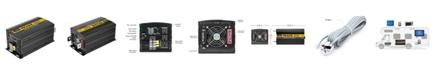 Wagan Tech Wagan Proline 3000 Watt DC to AC Power Inverter