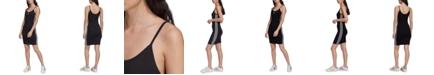 adidas Women's Adicolor 3-Stripe Tank Dress