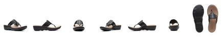 Clarks Collection Women's Phebe Carman Sandal