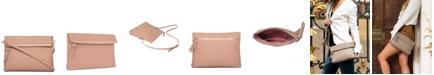 Esin Akan Women's Nice Crossbody Bag
