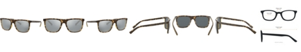 A X Armani Exchange Armani Exchange Sunglasses, 0AX4102S