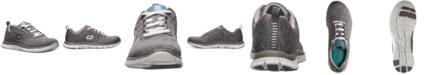 Skechers Women's Flex Appeal-Next Generation Memory Foam Training Sneakers from Finish Line