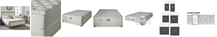 Nature's Spa by Paramount Oasis Latex 13'' Firm Mattress Collection