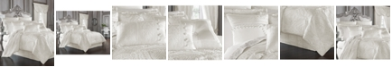 J Queen New York Bianco Bedding Collection