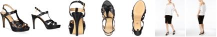 Thalia Sodi Verrda Platform Dress Sandals, Created for Macy's
