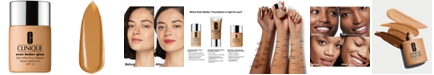 Clinique Even Better Glow™ Light Reflecting Makeup Broad Spectrum SPF 15 Foundation, 1-oz.