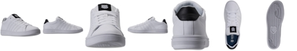 K-Swiss Men's Court Casper Casual Sneakers from Finish Line