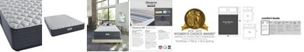 """Beautyrest Platinum Preferred Chestnut Hill 12.5"""" Extra Firm Mattress - Queen"""