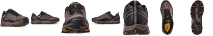 Fila Men's At Peake 20 Running Sneakers from Finish Line