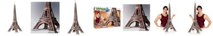 Wrebit Wrebbit 3D - 2009 Eiffel Tower 3D Puzzle