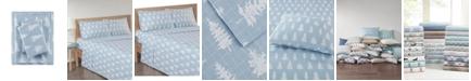 Sleep Philosophy Cozy Flannel Full Sheet Set