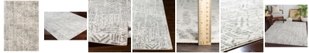 "Surya Harput HAP-1099 Charcoal 5'3"" x 7'3"" Area Rug"
