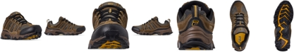 Fila Men's Country Plus Casual Hiking Boots from Finish Line