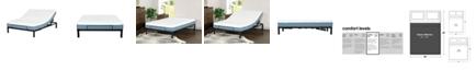 """Simba 10"""" Cushion Firm Hybrid Mattress - Queen"""